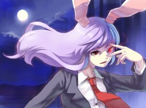 Rating: Safe Score: 11 Tags: animal_ears reisen_udongein_inaba takeda touhou User: yumichi-sama