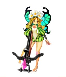 Rating: Safe Score: 14 Tags: fairy mercedes odin_sphere User: majoria