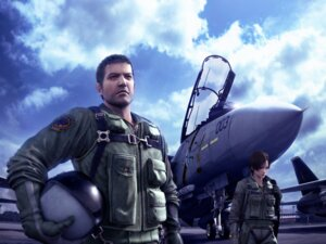 Rating: Safe Score: 5 Tags: ace_combat ace_combat_5 cg male tagme User: Radioactive