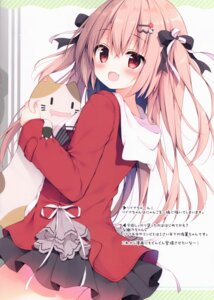Rating: Safe Score: 29 Tags: izumi_yuhina User: Radioactive