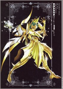 Rating: Safe Score: 7 Tags: future_studio kraken_isaac male saint_seiya User: Radioactive
