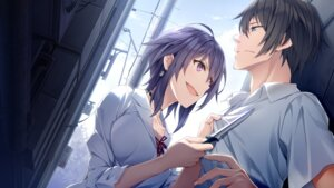 Rating: Safe Score: 10 Tags: aniplex.exe atri atri_-my_dear_moments- game_cg tagme User: 学习入我心,忘记海洛因