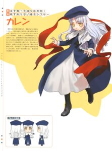 Rating: Safe Score: 2 Tags: fate/hollow_ataraxia fate/stay_night hirai_yukio karen_ortensia type-moon User: Radioactive