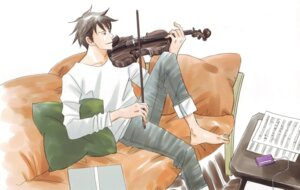 Rating: Safe Score: 4 Tags: chiaki_shinichi male ninomiya_tomoko nodame_cantabile User: blooregardo