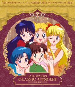 Rating: Safe Score: 5 Tags: aino_minako disc_cover hino_rei kino_makoto mizuno_ami sailor_moon tsukino_usagi User: saemonnokami