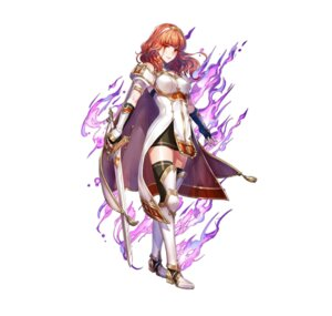 Rating: Questionable Score: 5 Tags: armor celica_(fire_emblem) fire_emblem fire_emblem_echoes fire_emblem_heroes fujikawa_akira heels nintendo sword thighhighs User: fly24