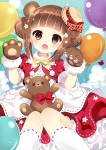 Rating: Safe Score: 41 Tags: wasabi_(artist) User: ddns001