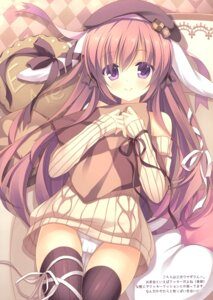 Rating: Questionable Score: 31 Tags: allegro_mistic tagme takano_yuki User: Radioactive