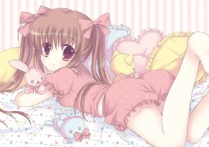Rating: Safe Score: 31 Tags: bloomers mana_(artist) User: fireattack