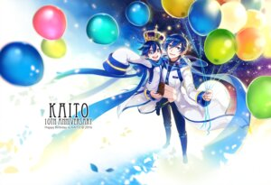 Rating: Safe Score: 10 Tags: kaito verus vocaloid User: Mr_GT