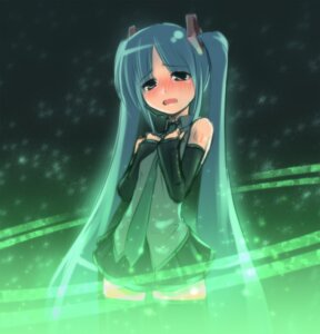 Rating: Safe Score: 17 Tags: hatsune_miku okaka vocaloid User: Lore