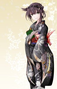 Rating: Safe Score: 34 Tags: fudo_shin hatsuzuki_(kancolle) kantai_collection kimono User: joshuagraham