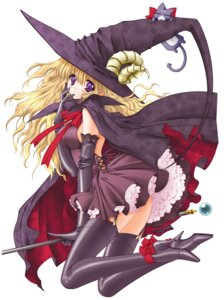 Rating: Safe Score: 30 Tags: carnelian hermione stockings thighhighs witch User: Radioactive