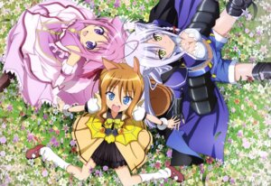 Rating: Questionable Score: 64 Tags: dog_days ikawa_waki kuberu_e_pastillage leonmitchelli_galette_des_rois millhiore_f_biscotti User: PPV10