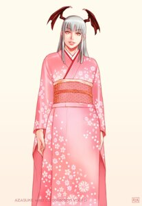 Rating: Safe Score: 2 Tags: azasuke azasuke_wind kimono User: Radioactive