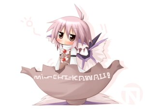 Rating: Safe Score: 8 Tags: chibi shinshia touhou User: SciFi