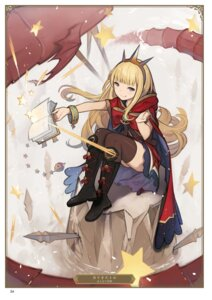 Rating: Safe Score: 14 Tags: cagliostro_(granblue_fantasy) granblue_fantasy hanarito tagme User: Twinsenzw