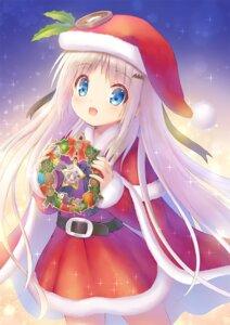 Rating: Safe Score: 25 Tags: christmas dress key kud_wafter little_busters! na-ga noumi_kudryavka User: marechal