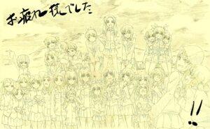 Rating: Safe Score: 17 Tags: aki_(girls_und_panzer) akiyama_yukari alisa_(girls_und_panzer) anchovy assam carpaccio clara_(girls_und_panzer) darjeeling fukuda_(girls_und_panzer) girls_und_panzer isuzu_hana itsumi_erika kadotani_anzu katyusha kawashima_momo kay_(girls_und_panzer) koyama_yuzu mika_(girls_und_panzer) monochrome naomi_(girls_und_panzer) nishi_kinuyo nishizumi_maho nishizumi_miho nonna orange_pekoe pepperoni reizei_mako shimada_arisu sketch tagme takebe_saori uniform User: Radioactive