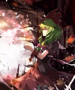 Rating: Safe Score: 18 Tags: kagiyama_hina sam_(new_bee) touhou User: Mr_GT