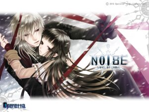 Rating: Safe Score: 4 Tags: mana_(noise) noise_-voice_of_snow- tsukino_omame wallpaper User: SubaruSumeragi