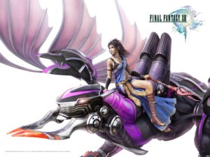 Rating: Safe Score: 12 Tags: bahamut cg final_fantasy final_fantasy_xiii oerba_yun_fang square_enix wallpaper User: yayanipon