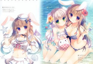 Rating: Safe Score: 31 Tags: peach_candy yukie User: Radioactive