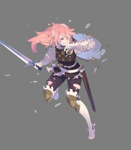 Rating: Safe Score: 7 Tags: armor enkyo_yuuichirou fire_emblem fire_emblem_heroes fire_emblem_if heels nintendo soleil sword torn_clothes transparent_png User: Radioactive