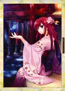 Rating: Safe Score: 69 Tags: front_wing fumio grisaia_no_kajitsu grisaia_no_rakuen kimono suou_amane User: Hatsukoi
