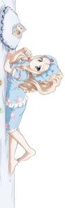 Rating: Safe Score: 31 Tags: dakimakura girls_und_panzer marie_(girls_und_panzer) pajama tagme User: john.doe
