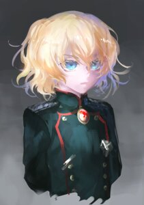 Rating: Safe Score: 3 Tags: skp tanya_degurechaff uniform youjo_senki User: charunetra