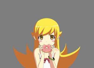 Rating: Safe Score: 31 Tags: bakemonogatari dress oshino_shinobu summer_dress transparent_png User: tara