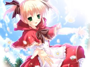 Rating: Safe Score: 23 Tags: lolita_fashion mikeou pink_chuchu wallpaper User: waha