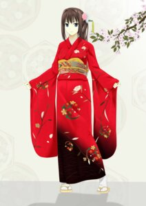 Rating: Safe Score: 12 Tags: 1059 kimono User: Radioactive