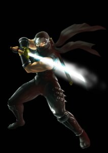 Rating: Safe Score: 2 Tags: male ninja_gaiden ryu_hayabusa tagme User: Radioactive
