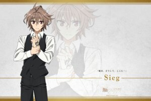 Rating: Safe Score: 8 Tags: fate/apocrypha fate/stay_night male sieg_(fate/apocrypha) tagme wallpaper User: ForteenF