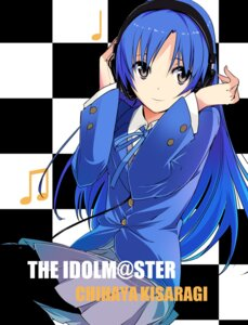 Rating: Safe Score: 14 Tags: hamasin2424 headphones kisaragi_chihaya seifuku the_idolm@ster User: Radioactive