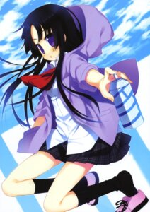 Rating: Safe Score: 17 Tags: akiyama_mio k-on! meito meizu User: Radioactive