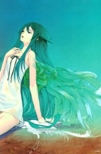 Rating: Safe Score: 17 Tags: dress redjuice saya saya_no_uta User: Radioactive