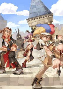 Rating: Safe Score: 5 Tags: ragnarok_online User: admin2
