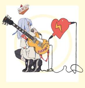 Rating: Safe Score: 24 Tags: guitar you_(nanban319) User: nphuongsun93