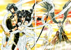 Rating: Safe Score: 2 Tags: ashura clamp gap rgveda yasha-ou User: Share