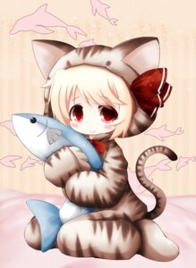 Rating: Safe Score: 17 Tags: animal_ears cocozasa tail User: 椎名深夏