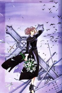 Rating: Safe Score: 5 Tags: clamp kasumi_karen x User: Share