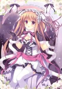 Rating: Questionable Score: 28 Tags: allegro_mistic tagme takano_yuki User: Radioactive