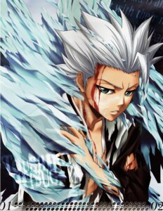 Rating: Safe Score: 9 Tags: bleach calendar hitsugaya_toushirou male User: Radioactive