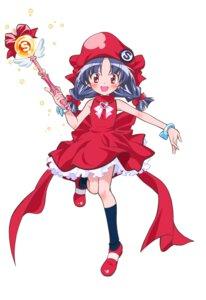 Rating: Safe Score: 3 Tags: dress shako-tan shakou_rental_hanbai tagme weapon User: saemonnokami