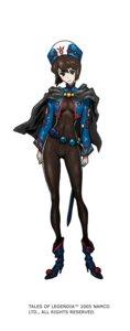 Rating: Safe Score: 8 Tags: bodysuit chloe_valens nakazawa_kazuto namco tales_of tales_of_legendia User: majoria
