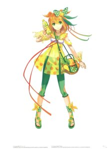 Rating: Safe Score: 30 Tags: c.c._lemon c.c._lemon_(character) fuzichoko see_through User: fireattack