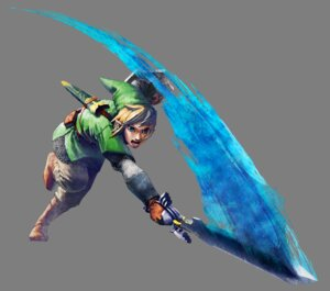 Rating: Safe Score: 10 Tags: armor link male nintendo pointy_ears sword the_legend_of_zelda the_legend_of_zelda:_skyward_sword transparent_png User: Radioactive